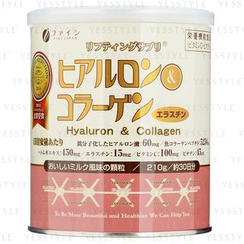 Fine - Hyaluron & Collagen (Can)