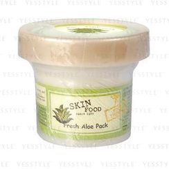 Skinfood - Fresh Aloe Pack