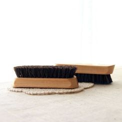 Timbera - Shoe Shine Brush