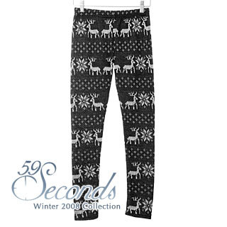 Reindeer pattern free pattern collections