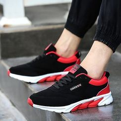 HANO - 配色休閒鞋