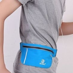 Bagolo - Nylon Sports Waist Bag