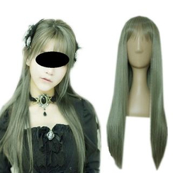 VIDO - Long Party Full Wig - Straight