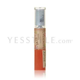 Skinfood - Byulsatang Eye & Lip Tint (#03 Milk & Orange)