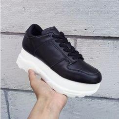 BAYO - 厚底休閒鞋