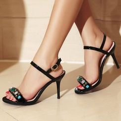 Romantina - High Heel Sandals
