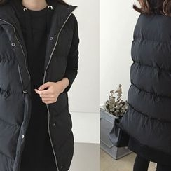 DAILY LOOK - Padded Vest