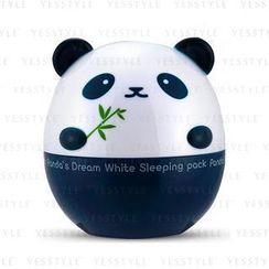 Tony Moly - Panda's Dream White Sleeping Pack