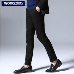 WOOG - Tapered Dress Trousers