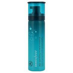 Innisfree - Jeju Sparkling Mineral Essence 70g