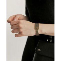 UPTOWNHOLIC - Metal Bracelet
