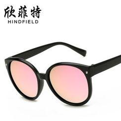 Koon - 圓形太陽眼鏡