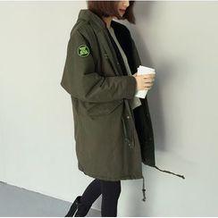 Shopherd - Hooded Parka
