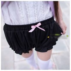 Cosgirl - Lolita 灯笼裤