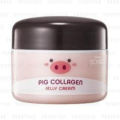 Scinic - Pig Collagen Jelly Cream