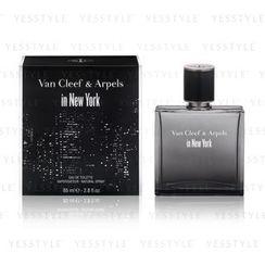 Van Cleef & Arpels - In New York Eau de Toilette 85ml