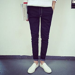 maxhomme - Tapered Jeans