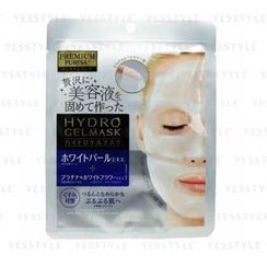 Utena - Premium Puresa Hydro Gel Mask (Pearl)