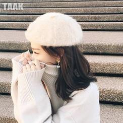 TAAK - 安哥拉貝雷帽