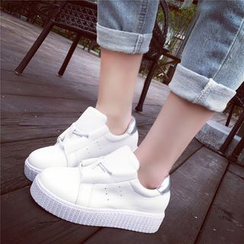 Ginko - Platform Sneakers