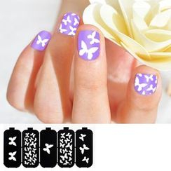 TATA SHOP - Nail Art Sticker