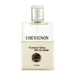 Chevignon - Forever Mine Into The Legend for Women Eau De Toilette Spray