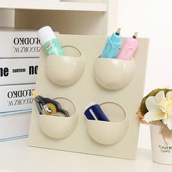 Good Living - Bathroom Organizer