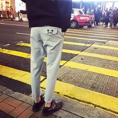 Soulcity - Tapered Pants