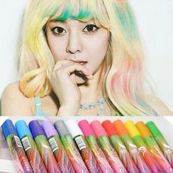 Clair Beauty - Hair-Color Pastels