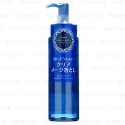 Shiseido - Aqualabel Deep Clear Oil Cleansing (Blue)