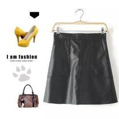 Ainvyi - A-Line Skirt