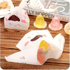 Homy Bazaar - Print Cookie Bag (20 pcs)