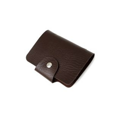 Filio - Faux Leather Card Holder