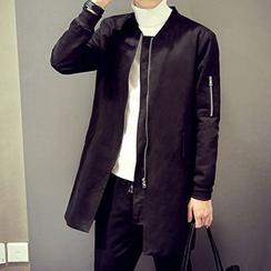 Blueforce - Zip Long Jacket