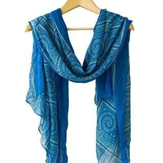 RGLT Scarves - Printed Light Scarf