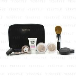 Bare Escentuals - BareMinerals Get Started Complexion Kit For Flawless Skin - # Fairly Light