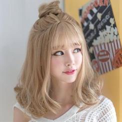 SEVENQ - Medium Full Wig - Straight