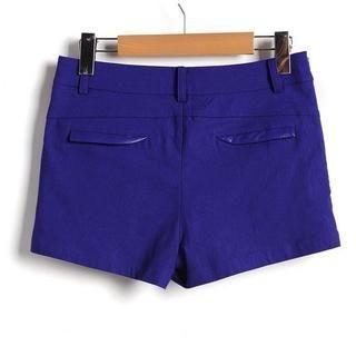 9mg - Plain Shorts