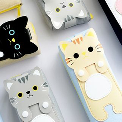 Show Home - Cat Pencil Box