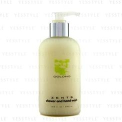 Zents - Oolong Shower and Hand Wash