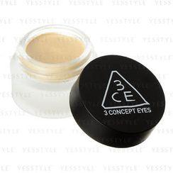 3 CONCEPT EYES - Glam Cream Shadow (Spotlight)
