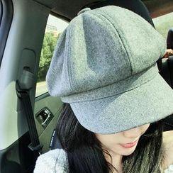 Hotpink - 報童帽