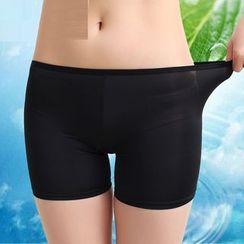 nooyi - Under Shorts Set