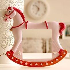 Yira - 馬匹開關罩子