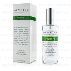Demeter Fragrance Library - Fraser Fir Cologne Spray