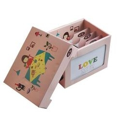 ioishop - Folding Box