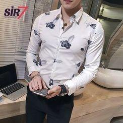 SIRIUS - Printed Shirt