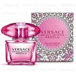 Versace - Bright Crystal Absolu EDP 90ml