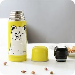 VANDO - Printed Thermal Water Bottle