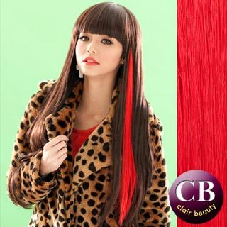 Clair Beauty - Hair Extension - Long & Straight
